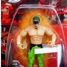 WWE Jakks Pacific Backlash Final Encounter HURRICANE Action Figure with Accessory April 18, 2004 Raw
