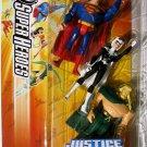 Mattel DC Super Heroes Justice League Action Figure 3-Pack Superman, Aquaman & Dr. Light New