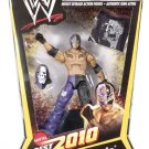 Mattel WWE Wrestling Elite Collection Best of 2010 Series Rey Mysterio Action Figure New