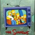 The Simpsons - The Complete 2 Second Season (DVD, 2002, 4-Disc Set) NEW