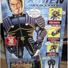"""Toy Biz X-Men The Movie Mutant Power Bashers WOLVERINE Interactive Electronic Talking 20"""" inch Doll"""