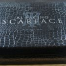Scarface Deluxe Gift Set Scarface (1983) & Scarface (1932) (DVD, 2003, 2-Disc Set) New