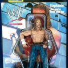 WWE Jakks Pacific RAW 2002 Superstars Uncovered Triple H Action Figure Walmart Exclusive NEW