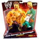 WWE Mattel Wrestling Family Fury Series 4 Chavo Guerrero & Hornswoggle Action Figure 2-Pack