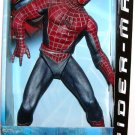 "Toy Biz Spider-Man The Movie Poseable SpiderMan 12""/30 cm Action Figure New"