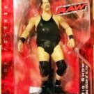 WWE Jakks Pacific Draft # 6 RAW BIG SHOW Action Figure Special Limited Edition of 18,750