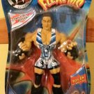 WWF WWE Jakks Pacific 2003 Flex'Ems Superstars Series 2 - Rob Van Dam ( RVD ) Action Figure New
