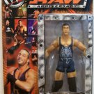 WWE Jakks Pacific RAW Tenth 10th Anniversary Rob Van Dam (RVD) Action Figure New