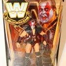 WWE Mattel Wrestling Legends Series DEMOLITION AX Action Figure with Mask New