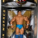 WWE Jakks Pacific Classic Superstars Series 7 Don Muraco Action Figure with RingBell New
