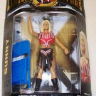 WWE Jakks Pacific Wrestling Classic Superstars Series 18 Tammy Sytch as Sunny Action Figure NEW