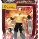 WWF WWE Jakks Pacific Raw Unchained Fury Rising Superstars Lance Storm Real Scan Action Figure New