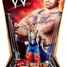 Mattel WWE Wrestling Best of 2011 Series Santino Marella Action Figure New