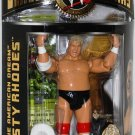 WWE Jakks Pacific Classic Superstars Series 10 The American Dream DUSTY RHODES Action Figure New