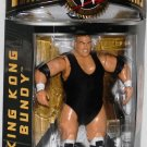 WWE Jakks Pacific Classic Superstars Series 5 King Kong Bundy Action Figure NEW