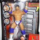 WWE Jakks Pacific Wrestling DELUXE Aggression Series 4 Action Figure Rob Conway + Action Accessory