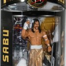WWE Jakks Pacific Wrestling Classic Superstars Series 10 SABU Action Figure New
