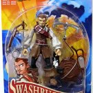 "Pirates of the Caribbean Dead Men Tell No Tales Swashbucklers Will Turner 5"" Inch Action Figure"