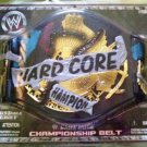 WWE Jakks Pacific Wrestling Hardcore Championship Belt NEW