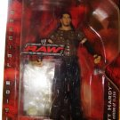 WWE TNA Jakks Pacific Draft #13 RAW Matt Hardy Action Figure Special Limited Edition of 11,250 New