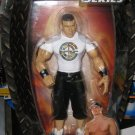 WWE Jakks Pacific Wrestling Survivor Series John Cena Action Figure New