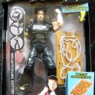 WWE Jakks Pacific DELUXE Aggression Series 9 Action Figure TOMMY DREAMER + Action Accessory NEW