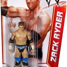 WWE Mattel Wrestling Series 17 ZACK RYDER Action Figure New