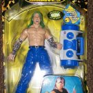 WWF WWE TNA Jakks Signature Jams Slam Grooves Jeff Hardy Tron Ready Real Scan Action Figure New