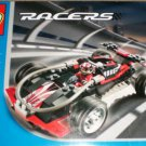 Lego Racers ( 8357 ) Zonic Strike 106 Pcs NEW