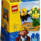 Lego Explore Duplo [3278] Bob The Builder: Wallpaper Wendy 9 pieces NEW