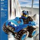 Lego Racers ( 8358 ) Off-Roader 26 Pcs NEW