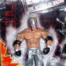 WWE Jakks Pacific Return of ECW One Night Stand PPV9 Rey Mysterio Action Figure w/Ladder New