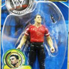 WWF WWE Jakks Pacific Smackdown Rulers of the Ring Series 4 Shane McMahon Action Figure NEW