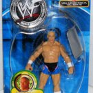 WWF WWE Jakks Pacific Smackdown Rulers of the Ring Series 4 BOB HOLLY Action Figure NEW