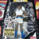 Jakks Pacific Rocky Balboa (Series 5 & 6) Mason * The Line * Dixon boxing Action Figure NEW