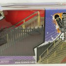 Spin Master Tech Deck Hollywood High Skatepark Ramp Playset with 4 Finger Skateboards NEW