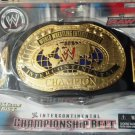 WWE Jakks Pacific Wrestling 2004 Raw Intercontinental Championionship Kids Classic Belt NEW