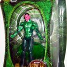 Mattel Green Lantern Movie Masters SINESTRO Action Figure Build Parallax New