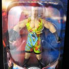 WWE Jakks Pacific Wrestling Unlimited Collection RVD Rob Van Dam Action Figure New