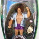 WWE Jakks Pacific Ruthless Aggression Series 15 CARLITO Action Figure with Belt and Apple New