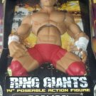 WWE Wrestling Jakks Pacific Ring Giants Series 9 CARLITO 14 Inch Action figure NEW