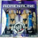WWE Jakks Pacific Adrenaline Series 21 The Gymini Jake & Jesse Action Figure 2-Pack New