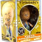 WWE Jakks Pacific Wrestling Vinyl Aggression Series 6 Jesse Action Figure New