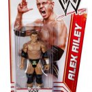 WWE Mattel Wrestling Series 17 ALEX RILEY Action Figure New
