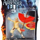 "Spin Master Avatar ""The Last Airbender"" AANG Avatar State 4"" Action Figure with Glider Staff New"