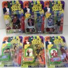McFarlane Toys Austin Powers Ultra Cool Complete Set of 6 Sealed New