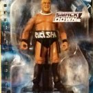 WWE Jakks Pacific SMACKDOWN Draft # 7 Rikishi Action Figure Special Limited Edition of 17,500