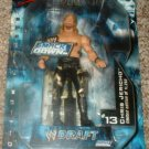 WWE Jakks SMACKDOWN Draft #13 Y2J Chris Jericho Action Figure Special Limited Edition of 11,250 New