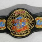"ECW Heavyweight Mini Size Replica Championship Belt 12"" inches"