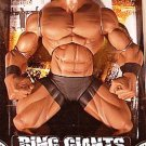 WWE Wrestling Jakks Pacific Ring Giants Series 6 BOBBY LASHLEY 14 Inch Action figure NEW